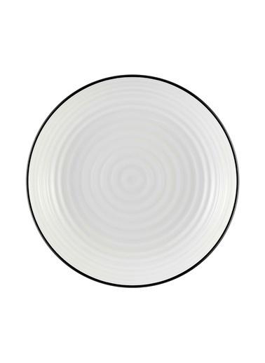 The Mia Drop Salata Kasesiı 2li  - 25 cm Siyah Renkli